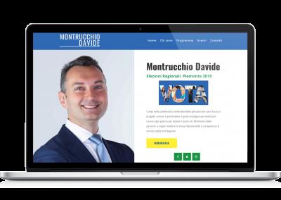 Davide Montrucchio