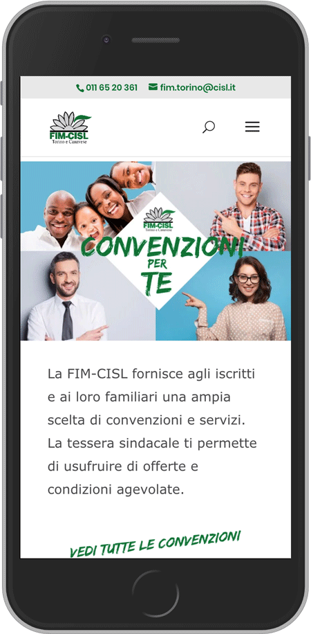 FIM CISL Torino e Canavese 5