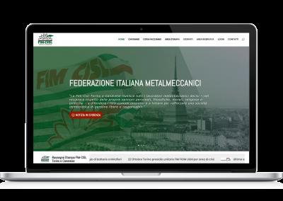 FIM CISL Torino e Canavese