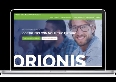 Agenzia Orionis Formazione
