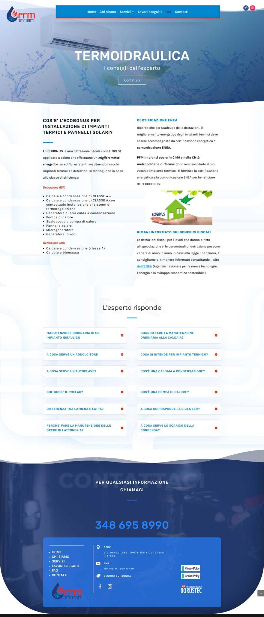 PFM Impianti 4